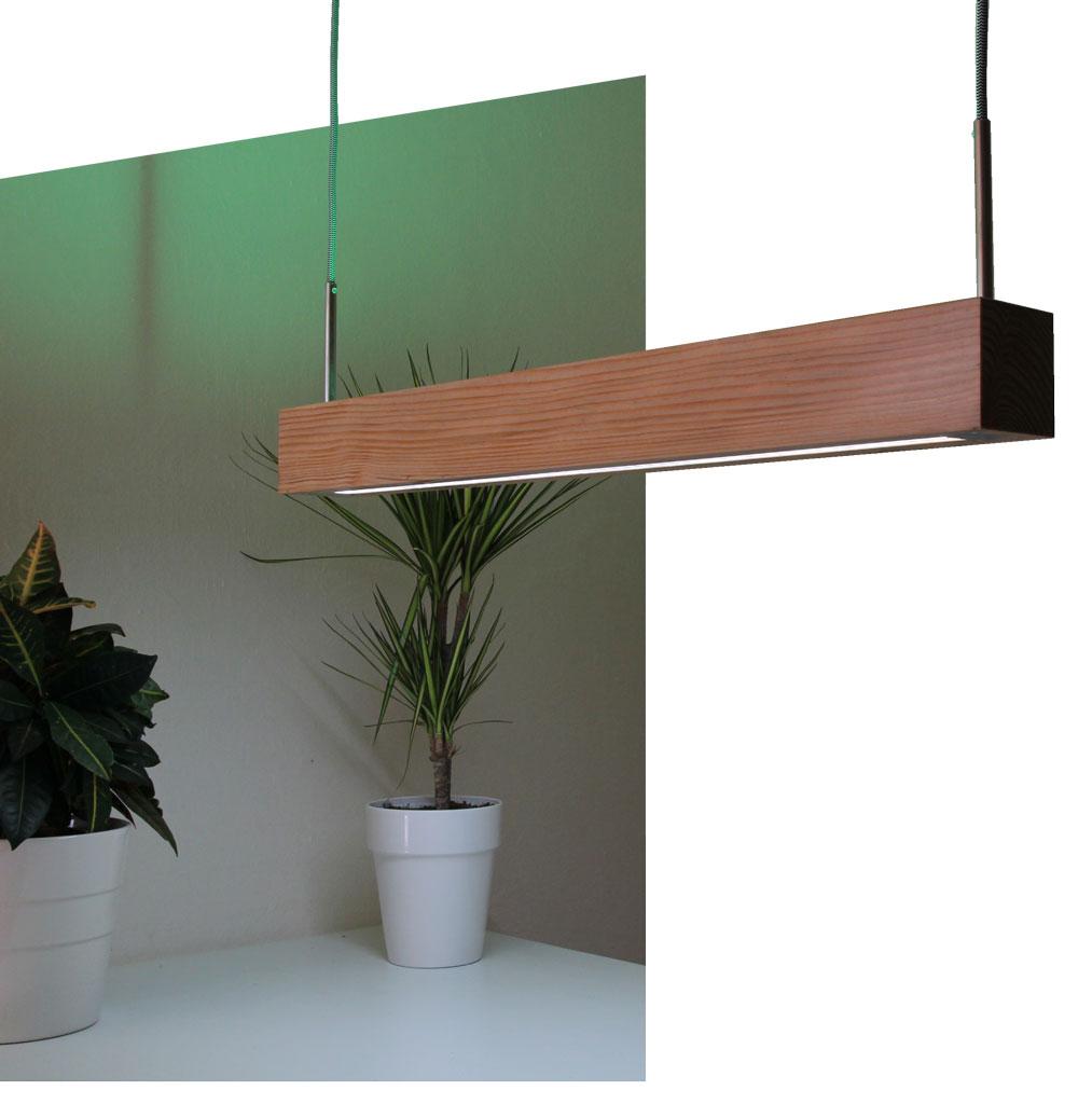 ledlamp groen rgb whoepss